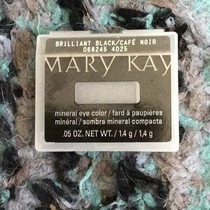 Mary Kay Mineral Eye Color